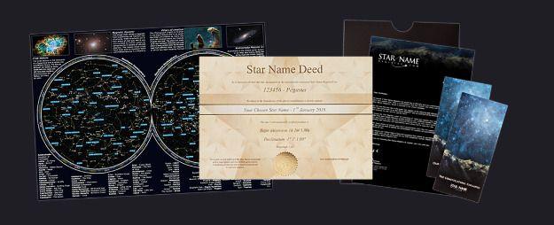 Standard Star Package